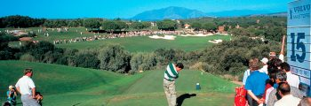 1988: THE ERA OF THE VOLVO MASTERS