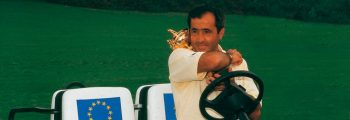 THE 1997 RYDER CUP