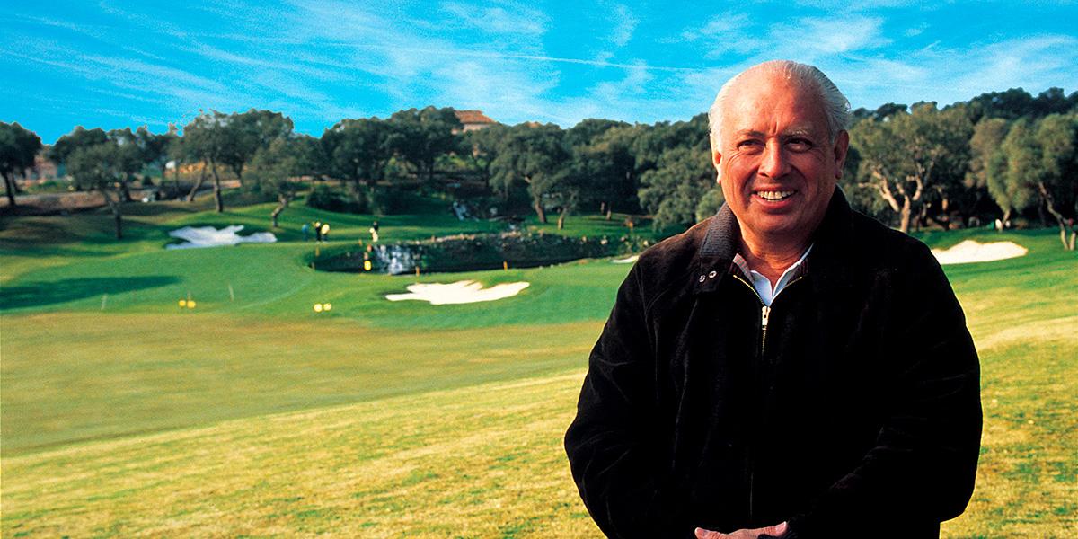 Mr. Jaime Ortiz Patiño founded Valderrama in 1985