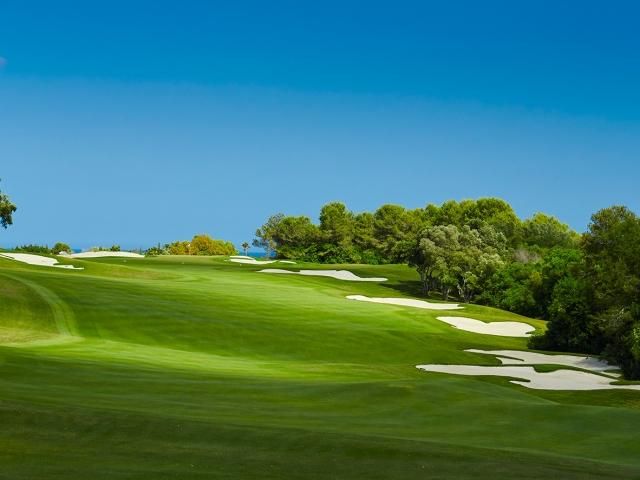 Hole 11 - Real Valderrama Golf Club