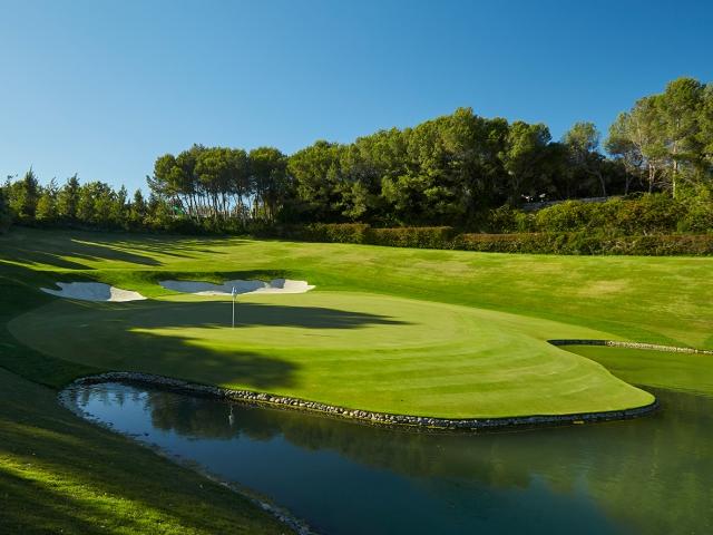 Hole 17 - Real Valderrama Golf Club
