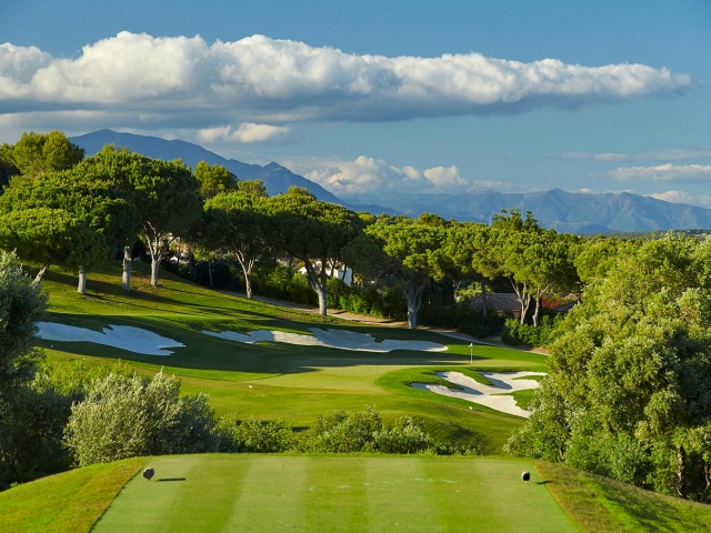 Hole 15 - Real Valderrama Golf Club